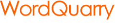 WordQuarry.com